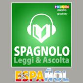 Spagnolo   Leggi & Ascolta   Frasario, Tutto audio (55004) Book Cover
