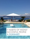7 Habits Of Highly Succesful People A Summary