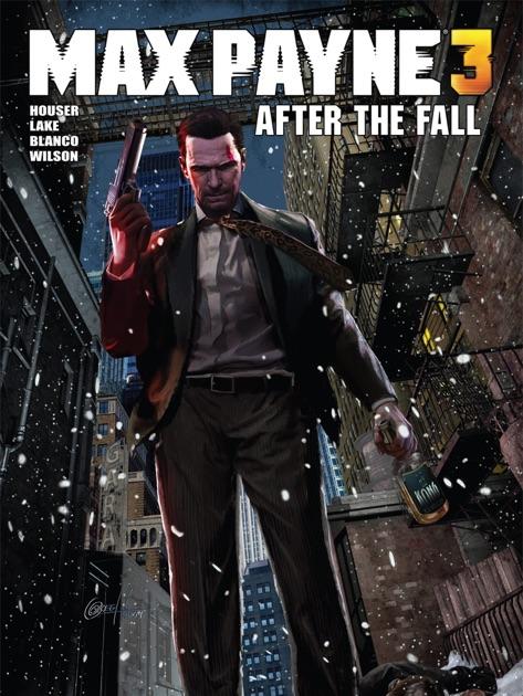 Max Payne 3 For Mac Os X