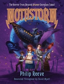 Mothstorm PDF Download