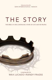 NIV, The Story, eBook book