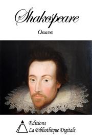 Oeuvres de William Shakespeare