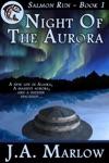 Night Of The Aurora Salmon Run - Book 1
