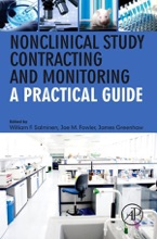 Nonclinical Study Contracting And Monitoring (Enhanced Edition)