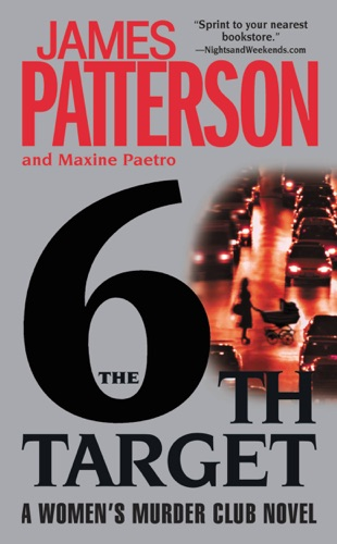 James Patterson & Maxine Paetro - The 6th Target