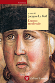 L'uomo medievale Book Cover