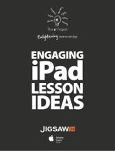 Engaging IPad Lesson Ideas