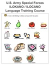 US Army Special Forces ILOKANO  ILOCANO Language Training Course