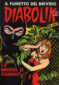 Diabolik #25