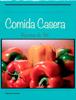 Federica Fernandez - Comida Casera  arte