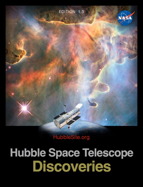 hubble telescope discoveries - photo #31