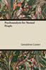 Geraldine Coster - Psychoanalysis for Normal People artwork