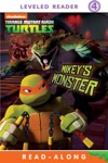 Mikeys Monster Teenage Mutant Ninja Turtles Enhanced Edition
