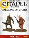 How To Paint Citadel Miniatures Daemons Of Chaos