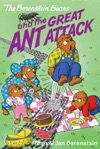 The Berenstain Bears Chapter Book The Great Ant Attack