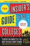 The Insiders Guide To The Colleges 2014