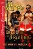 Their Biker Babe In Training [The Dirty Dozen 4]