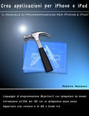 Crea applicazioni per iPhone e iPad