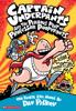 Dav Pilkey - Captain Underpants and the Perilous Plot of Professor Poopypants (Captain Underpants #4) artwork