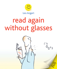 Read Again without Glasses book