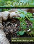 Grow: Seed Starting Outdoors