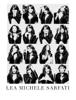 Sema Melissa - Lea Michele Fanbook ilustración