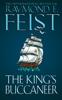 Raymond E. Feist - The King's Buccaneer kunstwerk