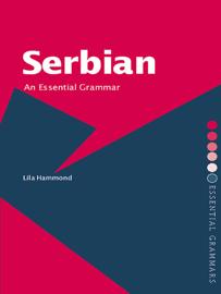 Serbian: An Essential Grammar