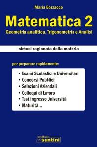 Matematica 2 Book Cover