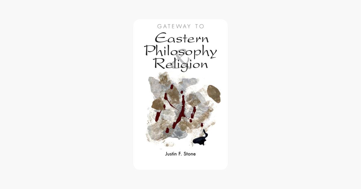 Gateway to Eastern Philosophy & Religion