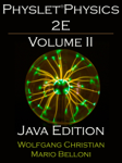 Physlet Physics 2E Volume II