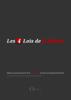 Pierre de Lucas - Les 4 Lois de la Chance artwork
