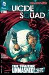 Suicide Squad 2011-  12