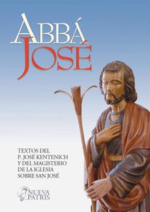 Abbá José Book Cover