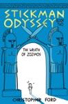 Stickman Odyssey Book 2