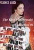 The King's Nursemaid: Collection 1 (Naughty Nursemaid Tales)