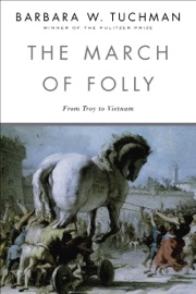The March of Folly PDF Download