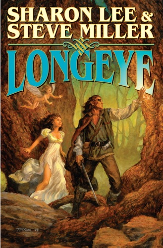 Sharon Lee & Steve Miller - Longeye