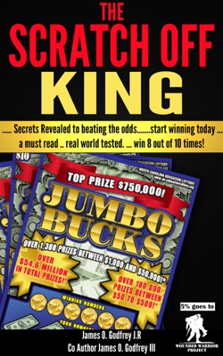 The Scratch Off King
