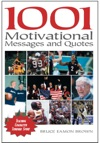 1001 Motivational Messages And Quotes For Athletes And Coaches
