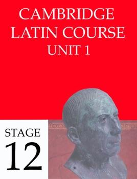 Clc cambridge latin course book 1
