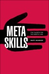 Metaskills Five Talents For The Robotic Age