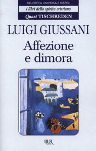 Affezione e dimora - Quasi Tischreden - Volume 5 Libro Cover