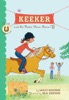 Keeker And The Horse Show Show-Off