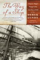 Derek Lundy - The Way of a Ship artwork