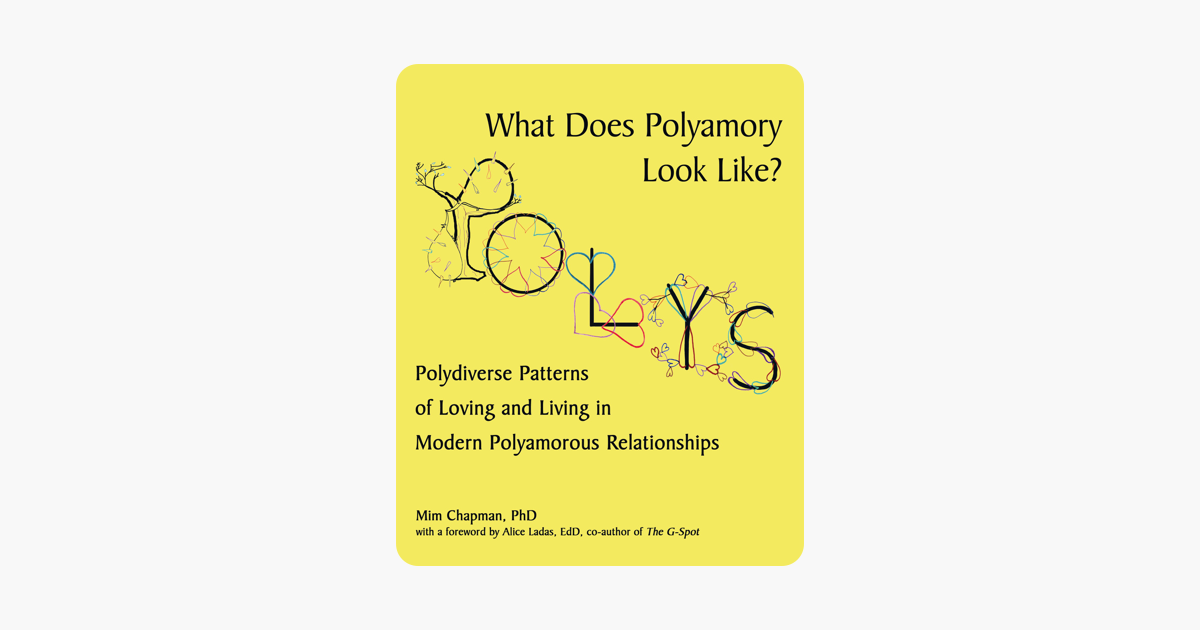 What Does Polyamory Look Like?