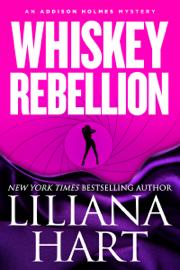 Whiskey Rebellion book