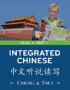 Integrated Chinese Level 1 Part 1 Simplified Enhanced EBook