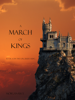 Morgan Rice - A March of Kings (Book #2 in the Sorcerer's Ring) artwork