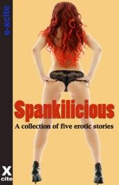 Spankilicious PDF Download